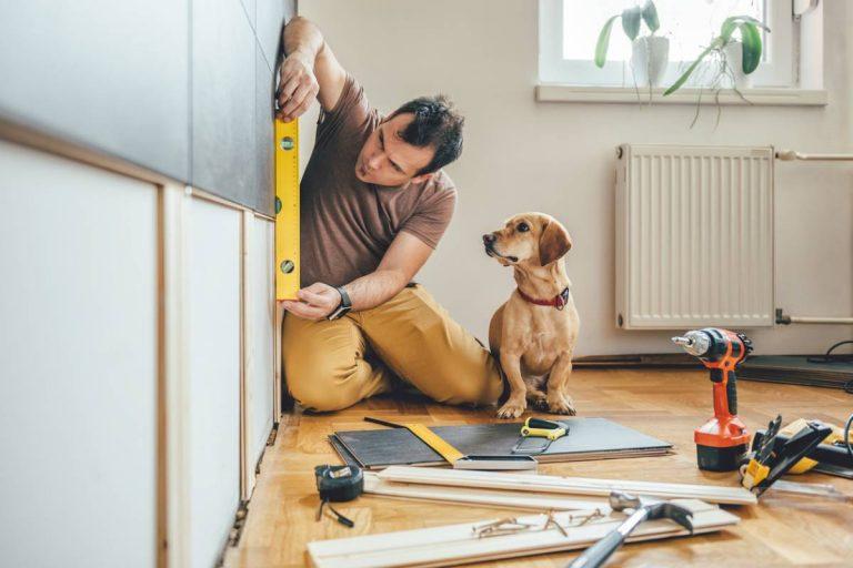 Les meilleurs conseils pour la rénovation d'une petite maison