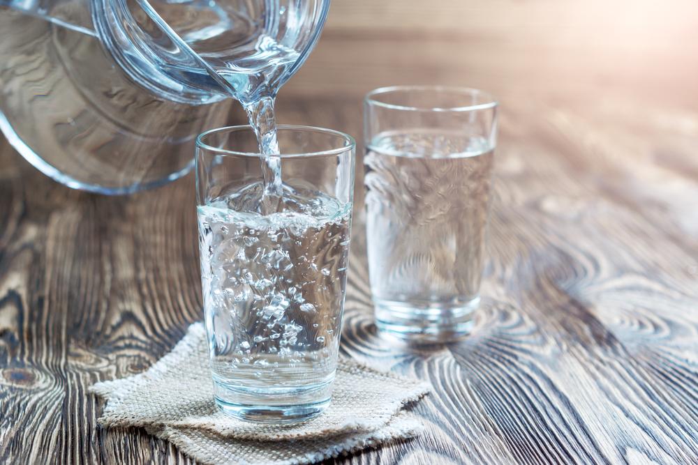 raisons d'utiliser d'un adoucisseur d'eau