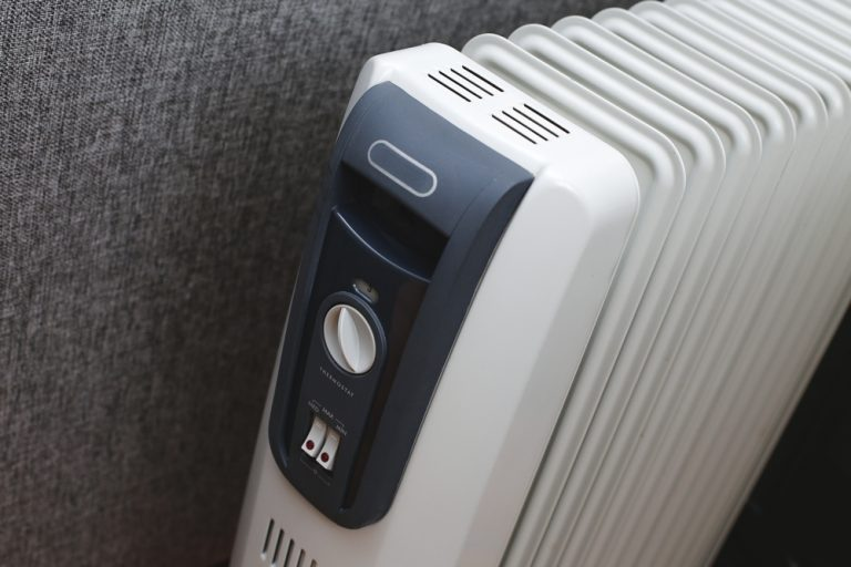 Salle de bain : quel est le radiateur soufflant le plus adapté ?