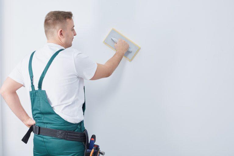 Mur intérieur ou cloison abimée, comment y remédier ?